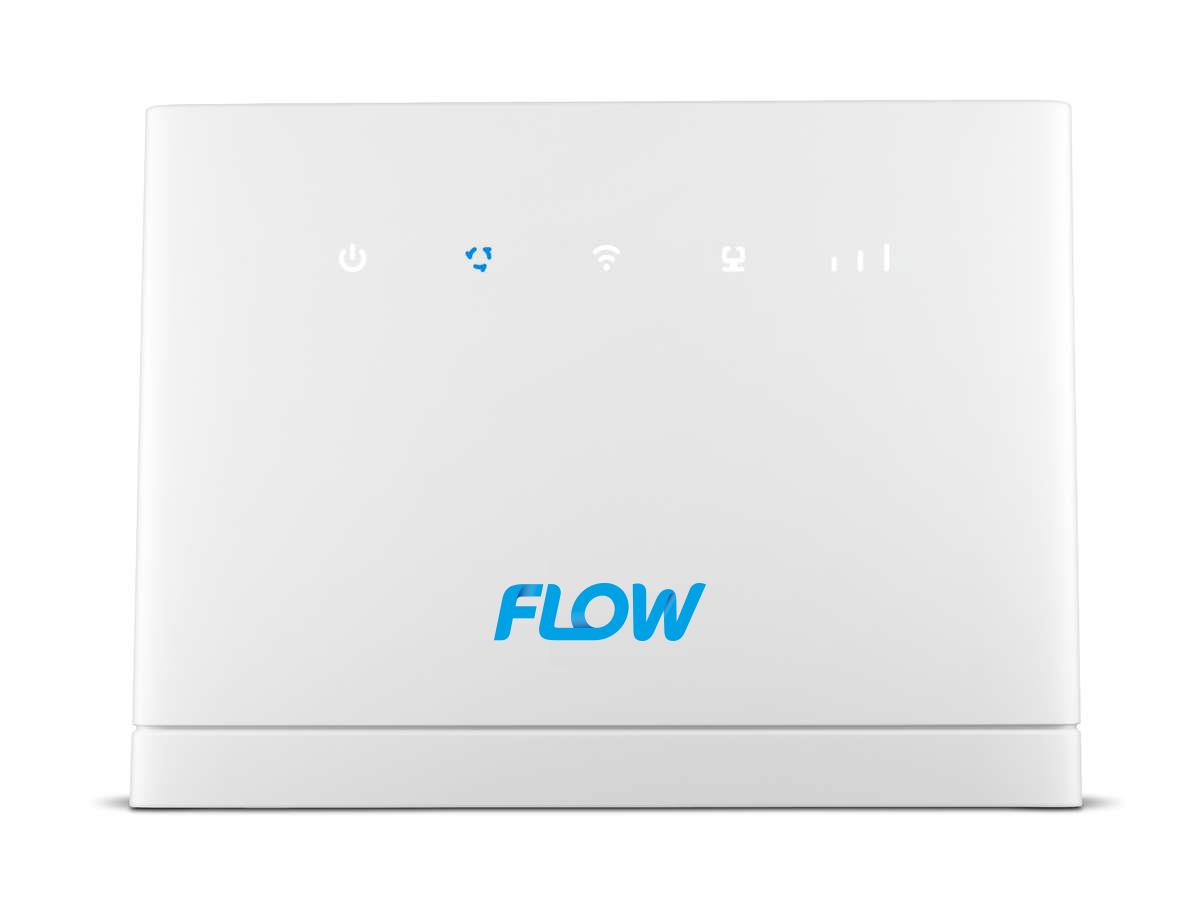 flow-modem