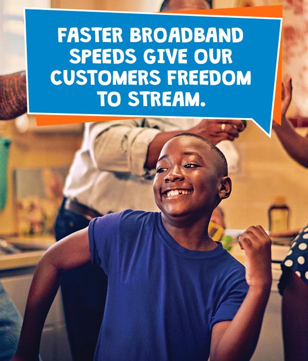 FreedomToStream