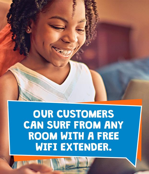 WiFiExtender