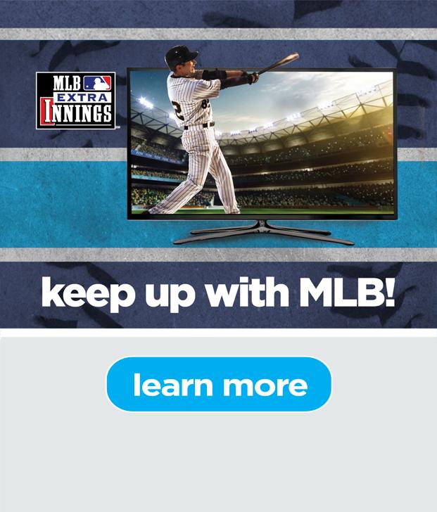 MLB HALF Season