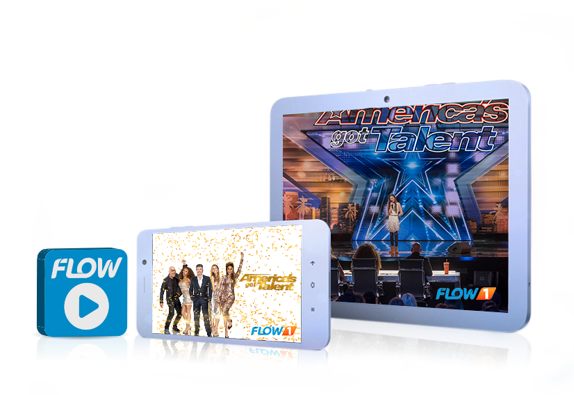 Flow | Jamaica | Welcome to the evolution of TV