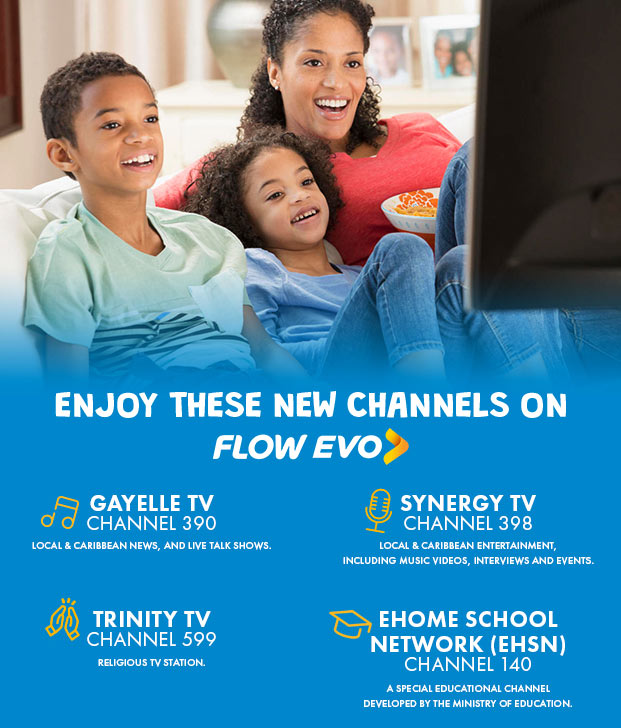 TV Overview
