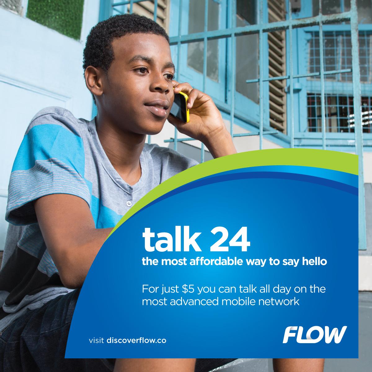 Talk 24
