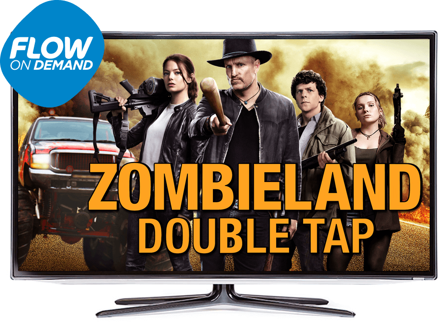 zombieland-flow-on-demand