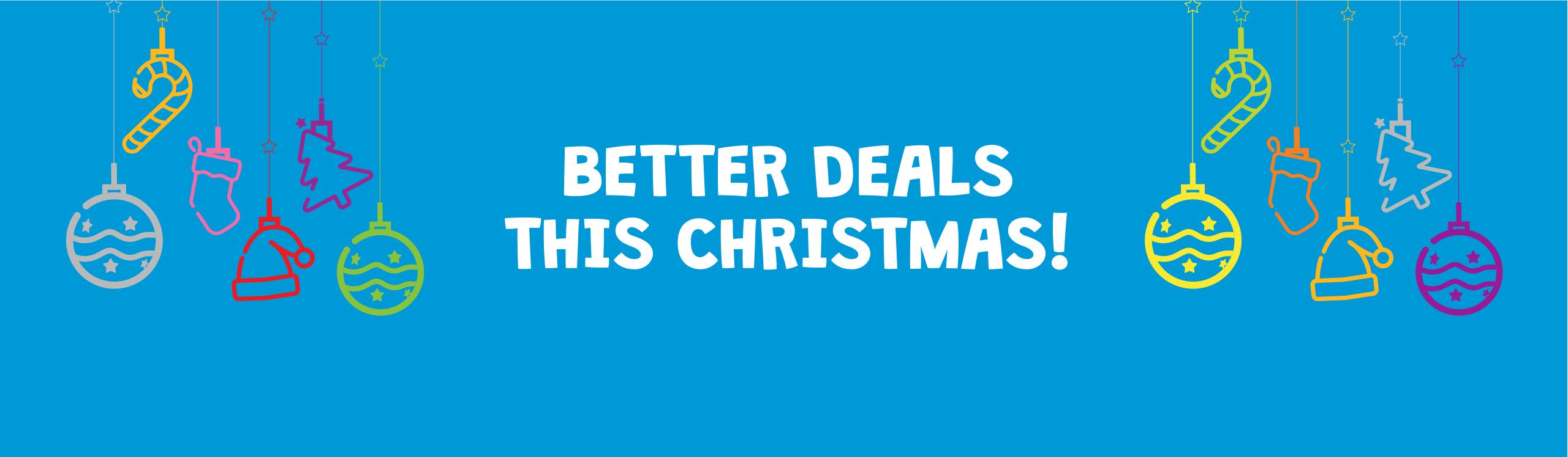 Christmas offer 2019