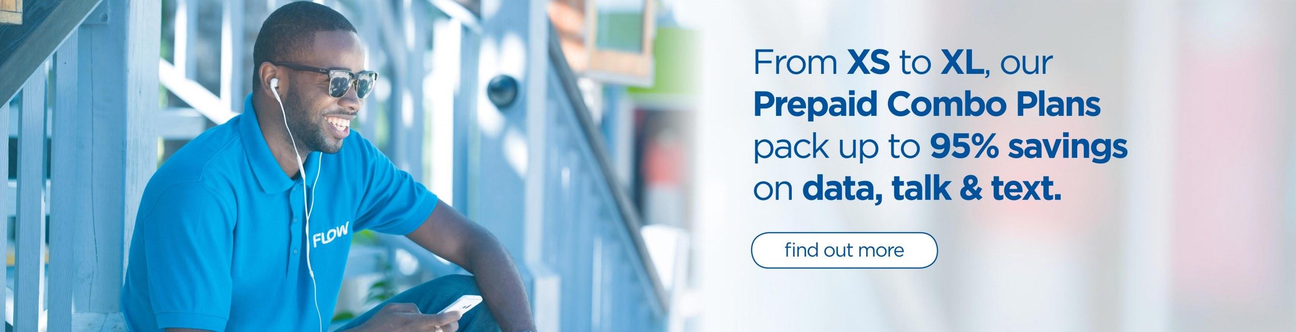 Prepaid Combo Plans